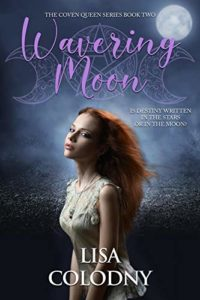 Wavering Moon